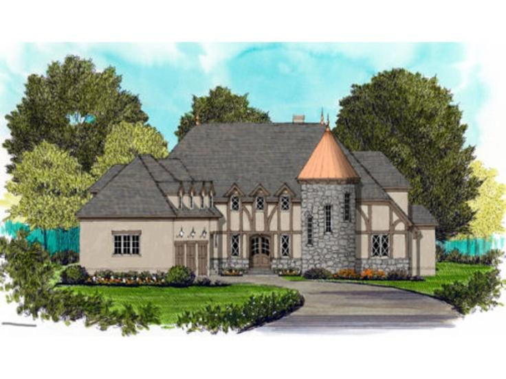 49 best House plans images on Pinterest Design floor plans - fresh blueprint house bracknell