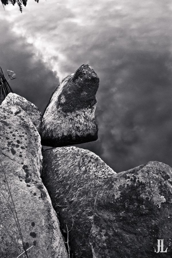 """On the Rocks"" by Jari Lindeman, via 500px."