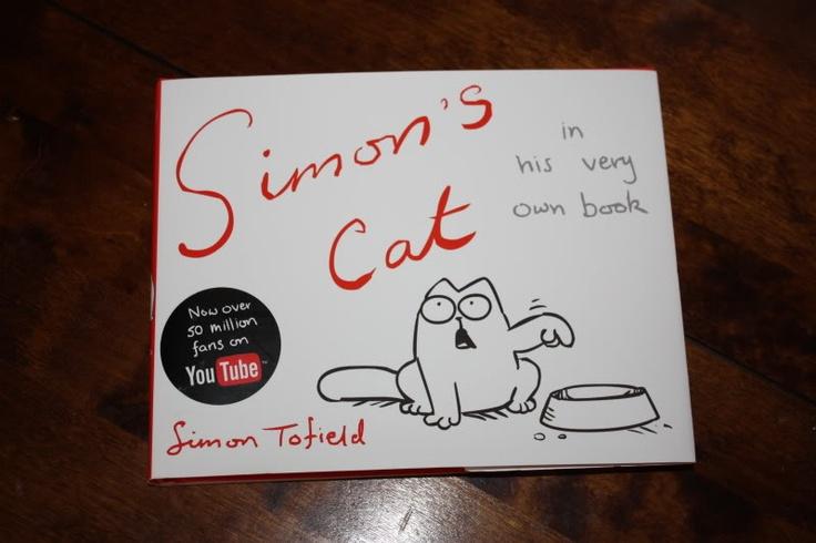 Simon's Cat : Funny as Fuck !