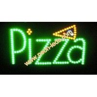 Led Pizza Sign, Manufacturer with 2 years of quality warranty, 100% undamaged guaranteed.