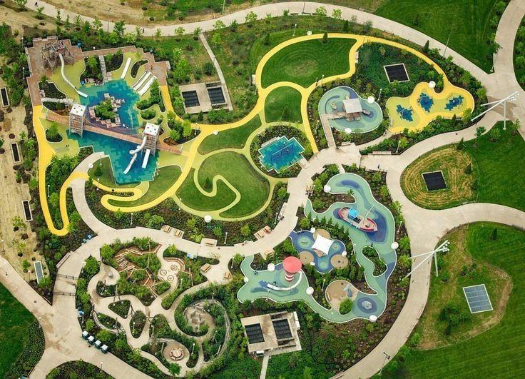 Pin By Yu Wenxin On 028 Ea Landscaping Landscape Design Drawings Urban Landscape Design Landscape Architecture