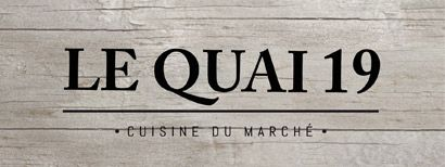Le Quai 19, Restaurant, Vieux-Québec #QuebecCity