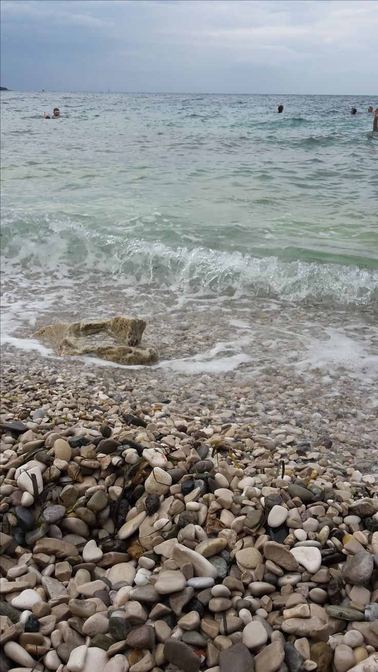 Saint & Sinner Beach - Laguna Poreč