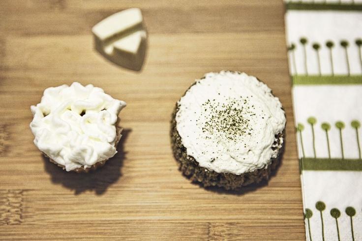 Dessert tallerken