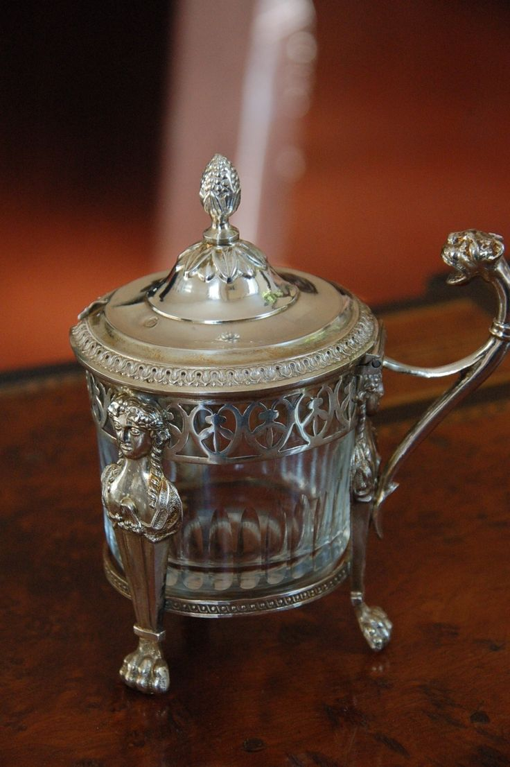 100 Ideas To Try About Salt Cellars Pewter Search And