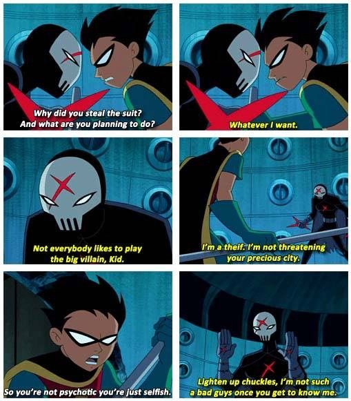 Pin On Teen Titans-4009