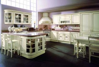 Kuchnie - Kuchnia Antico Casale Kolekcja 1