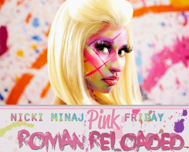 NEW NICKI's ALBUM COVER <3