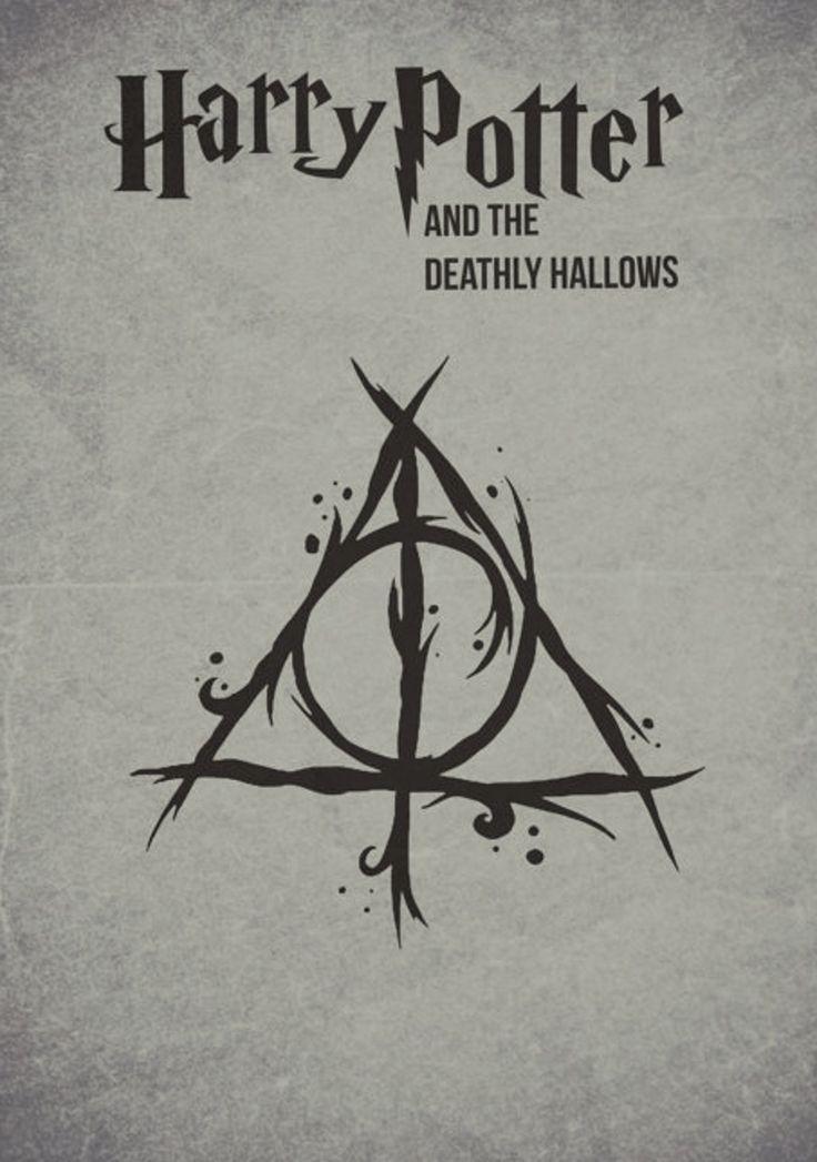 Harry Potter and the Deathly Hallows / Harry Potter und die Heiligtümer des Todes (2010+2011)