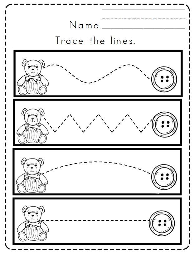 preschool printables corduroy - Toddler Printables