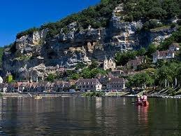 Canoe Dordogne Valley, France