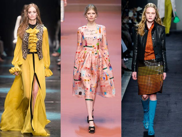 Milan Fashion Week Fall 2015 Hits and Misses: Part 2 (Forum Buzz)