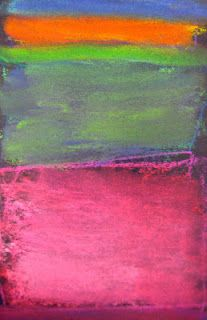 Mark Rothko: color ad emotion