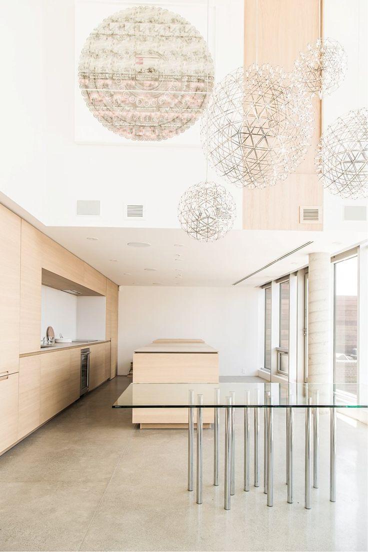 Penthouse 03, Montréal, 2014 - Atelier Pierre Thibault