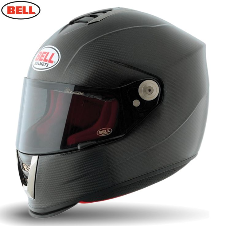 Bell M5x Motorcycle Helmet - Carbon - Bell M5x Motorcycle Helmet - Bell Motorcycle Helmets - 2012 Motorcycle Gear - by Bell