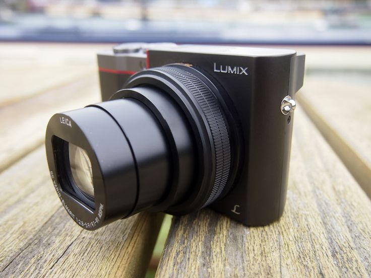 Panasonic Lumix TZ100 / ZS100 review | Cameralabs