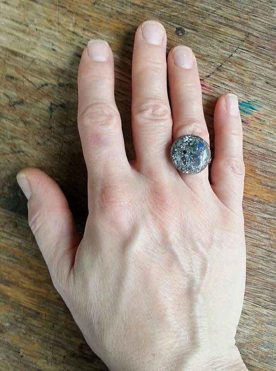 Attuned Crysta Rings