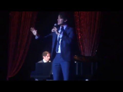 Darren Criss- If I Were a Rich Man (4/19/16) in FL - YouTube