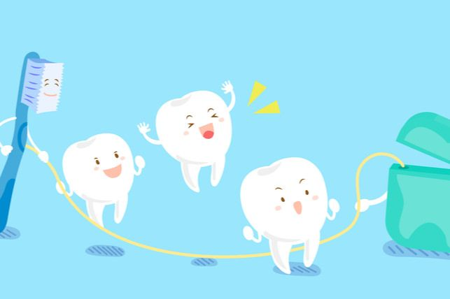 4 Steps to Keep Kids Cavity-Free in 2018 - http://www.cspediatricdentistry.com/blog/4-steps-to-keep-kids-cavity-free-in-2018/