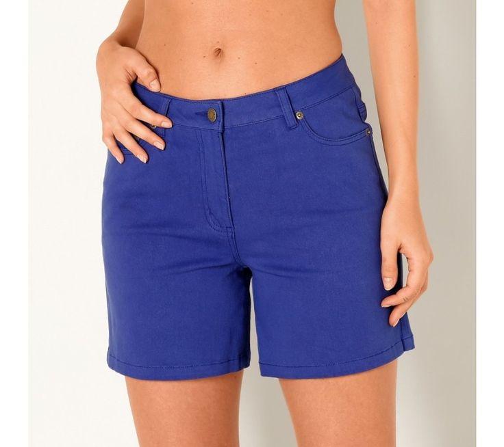 Barevné šortky | blancheporte.cz #blancheporte #blancheporteCZ #blancheporte_cz #shorts #kratasy