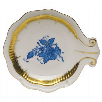 Herend Shell Dish