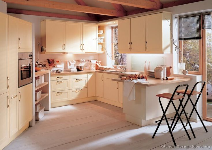 modern cream kitchen cabinets kitchen idea of the day modern colored kitchens 23492