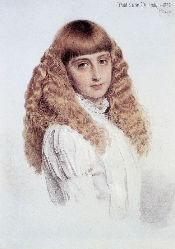 17 Best Images About Anthony Frederick Sandys On Pinterest