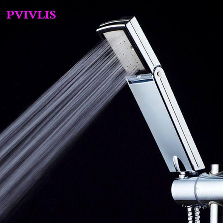 PVIVLIS Shower Sprayer High Pressure Shower Head Water Saving Shower Head  Bathroom Handheld Rainfall Shower HeadsBest 25  High pressure shower head ideas on Pinterest   Low  . Rain Shower Head Low Pressure. Home Design Ideas
