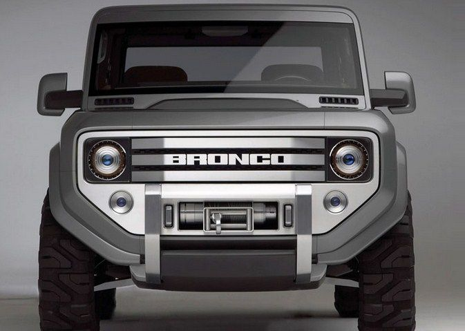 2016 ford bronco concept specifications and price if we are talking about 2016 ford