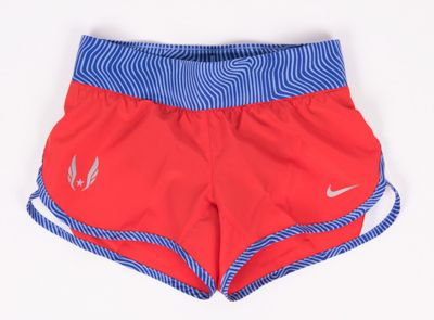 Nike USATF Girls' Tempo Rival Shorts