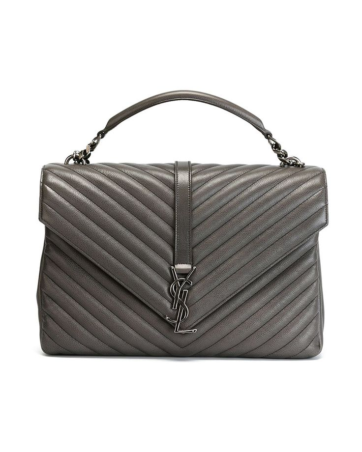 SAINT LAURENT bag | ¥Õ¥¡¥Ã¥·¥ç¥ó¥¢¥¤¥Ç¥¢ | Pinterest | Saint ...