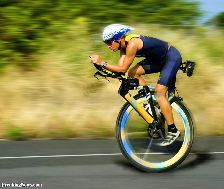 Unicycle Racer [picture]