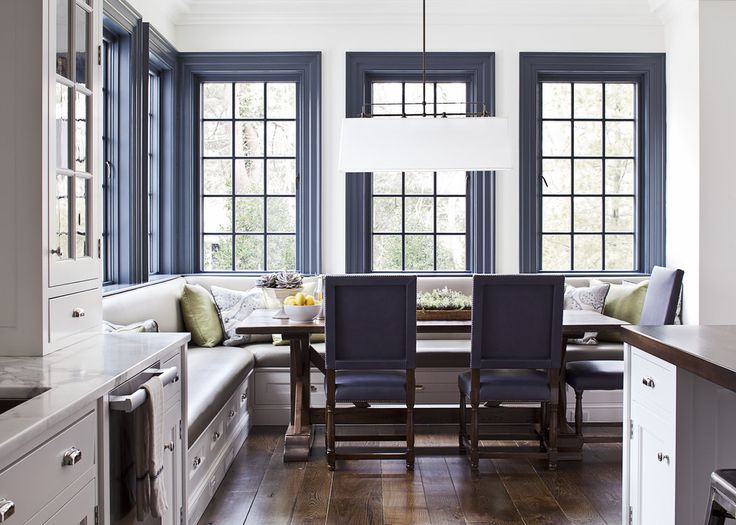 298 best banquette seating images on pinterest dining nook