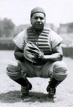"Roy Campanella (1921 - 1993) Baseball player, Hall of Fame catcher for the Brooklyn Dodgers who was paralyzed in an auto accident in mid-career, his autobiography (and the movie about his life) was called ""It's Good to Be Alive"""
