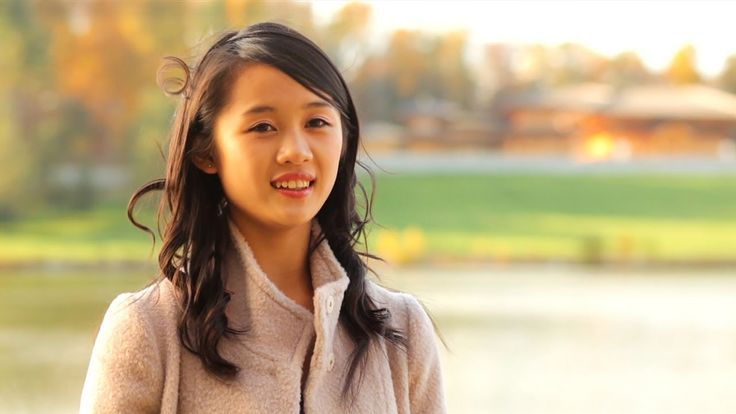 Shen Yun Dancer Profile: Angelia Wang