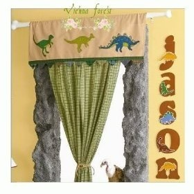 Kids Dinosaur Room Decor Love The Rock Window Border Can Also Do Shelves With That