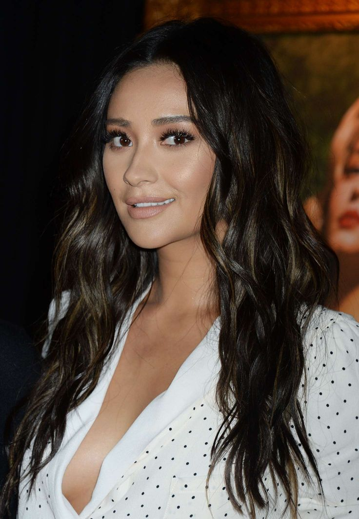 Pretty little liars shay mitchell nude are mistaken
