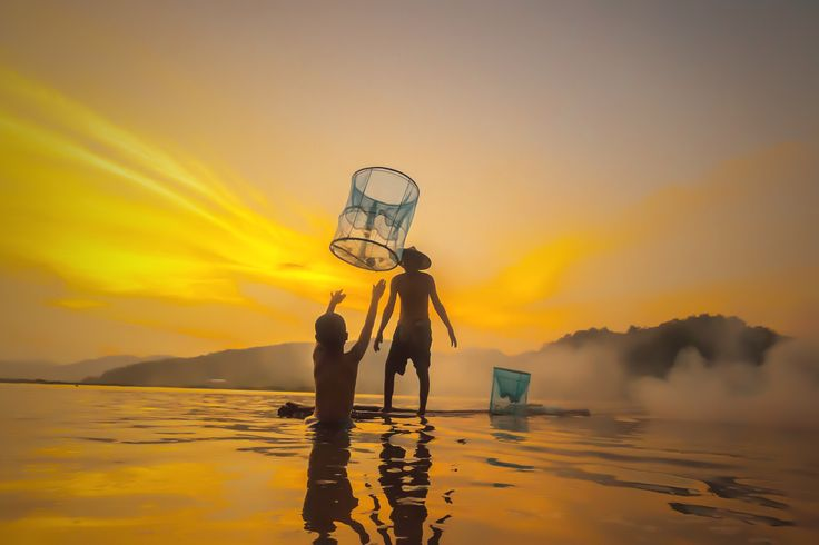 throw... by Visoot Uthairam on 500px