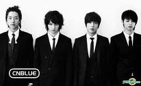 CN BLUE - Korean Music Band