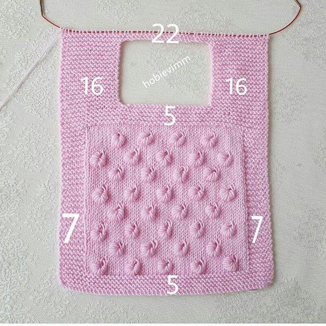 @hobievimm فیلمهای نحوه بافت در پستهای بعدی # بافتنی # بلوز # دومیل # تکنیک # آموزش #knitting #kids