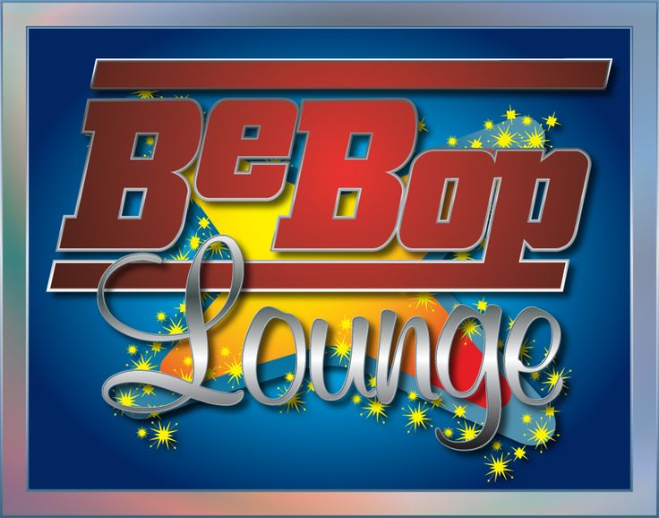 The Bebop Lounge is AWA's mid-century Jazz Club for your Saturday night listening and/or dancing pleasure.  Join us for classic Bebop and Jazz recordings from legends like Dizzy Gillespie, Nina Simone, Julia Lee, Charlie Parker, Thelonious Monk, Coleman Hawkins, Miles Davis, Eartha Kitt and Dexter Gordon. Of course, we might throw on a little swing music for those interested in cutting a rug.