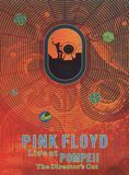Pink Floyd: Live at Pompeii [DVD] [English] [1974]