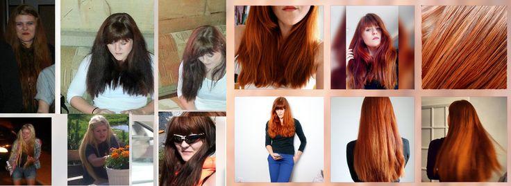 Ratowanie spalonych włosów, czyli kiedy rozjaśnianie nie wyjdzie. Nade(j)szła więc ta wiekopomna chwila… oto dzielę się z Wami swoją tragiczną włosową historią z happy endem, która ma udowodnić, że każde włosy da się doprowadzić do ładu po nieudanych manewrach kolorystycznych.Jeżeli ciekawe jesteście, jak rozjaśniać włosy bez ich niszczenia – zajrzyjcie do TEGO wpisu. Na początku ...