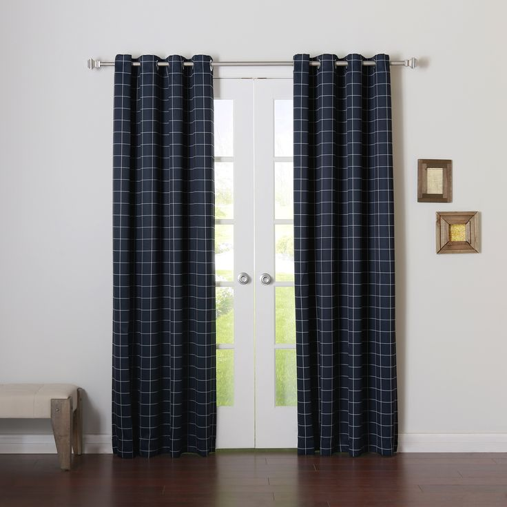 1000 Ideas About Room Darkening On Pinterest Double Curtain Rods Cellular Shades And
