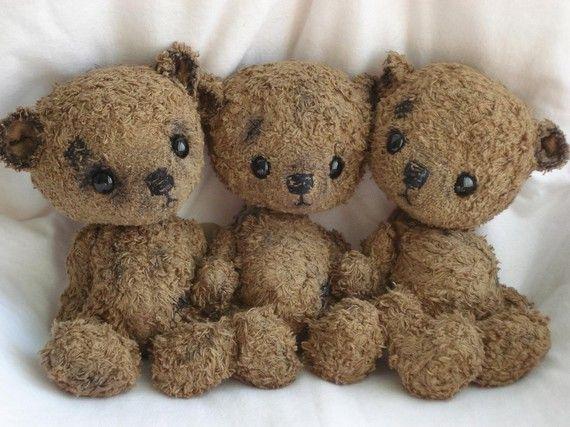 3 bears