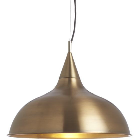 crate and barrel lighting fixtures. dolce brass pendant crate and barrel lighting fixtures
