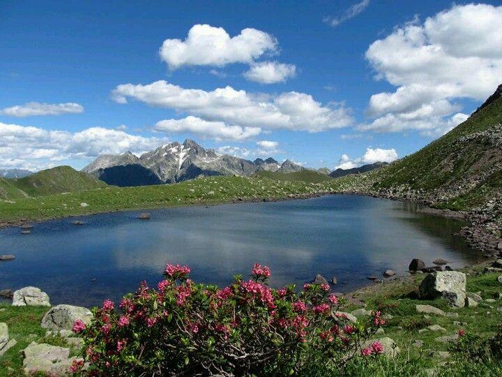 lago di lagorai