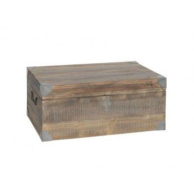Las 25 mejores ideas sobre coffre jardin en pinterest coffre rangement jar - Coffre en bois castorama ...