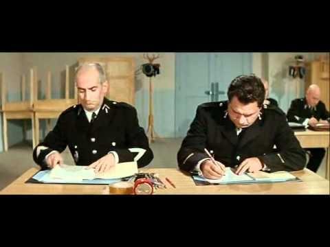 le gendarme se marie louis de funes french movies pinterest ha ha and watches. Black Bedroom Furniture Sets. Home Design Ideas