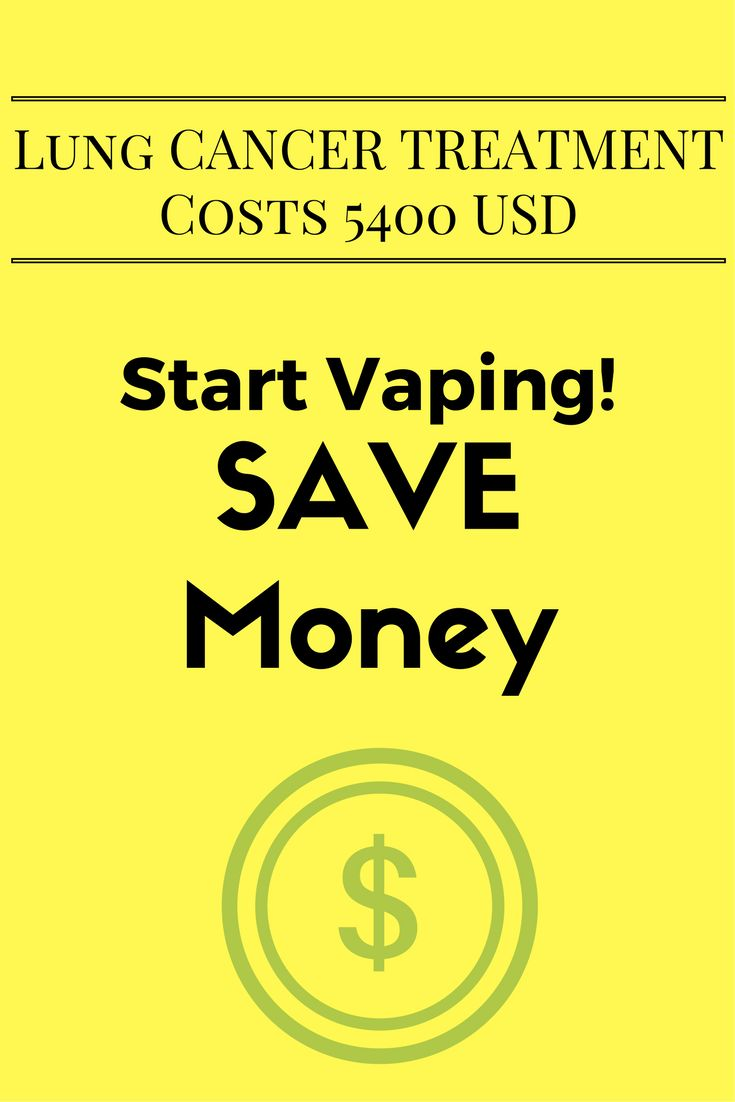 Save money, Save Lungs! Start Vaping!  http://www.mygadget.us/products/just-vape-kit-ego-aio-electronic-cigarette-with-e-liquid